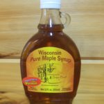 Inthewoods Sugar Bush LLC 12oz