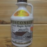 Inthewoods Sugar Bush LLC 32oz plastic