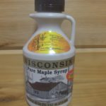 Inthewoods Sugar Bush LLC 16oz plastic